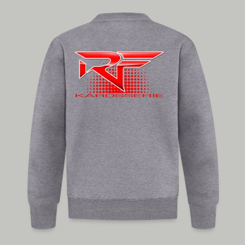 RF DESIGN Merch - Baseball Jacke