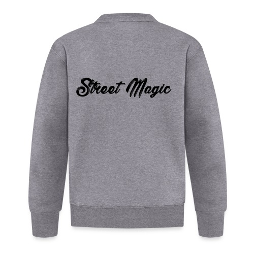 StreetMagic - Baseball Jacket