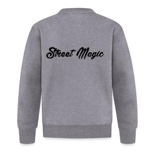StreetMagic - Unisex Baseball Jacket