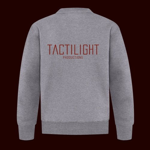 TACTILIGHT - Baseball Jacket