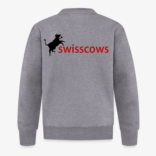 Swisscows - Unisex Baseball Jacke