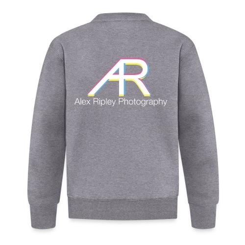 AR Photography - Baseball Jacket