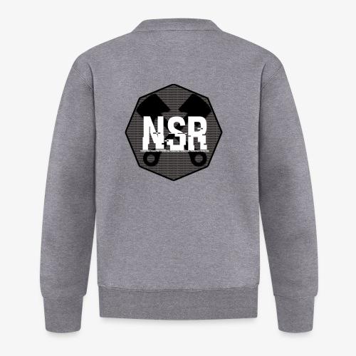 NSR B/W - Unisex baseball-takki