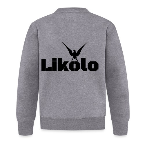 likolo.. - Veste zippée Unisexe