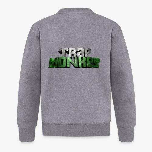 Trap Monkey 2 - Veste zippée Unisexe