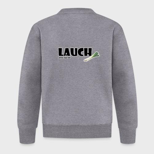 Lauch - Baseball Jacke