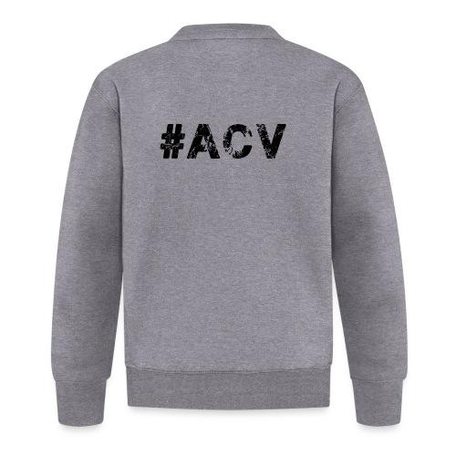 #ACV Logo - Baseball Jacke