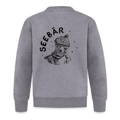 Seebär - Baseball Jacke