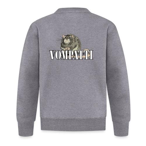 Vompatti - Baseball-takki
