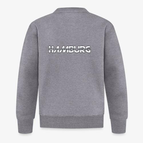 Metalkid Hamburg - Unisex Baseball Jacke