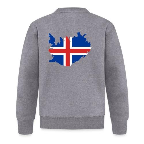 Iceland - Baseballjack
