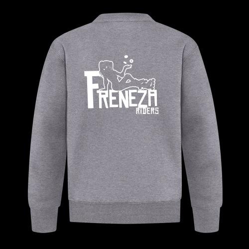 Freneza riders crew - Veste zippée
