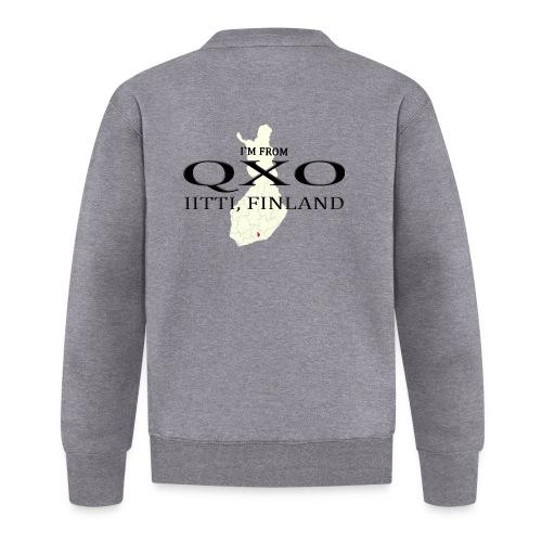 QXO - Baseball-takki