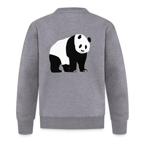 Panda - Unisex baseball-takki