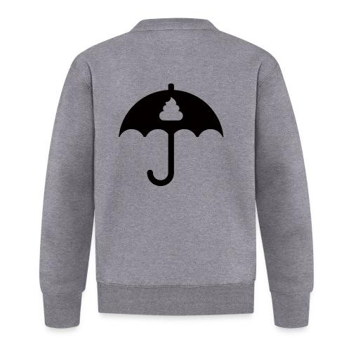 Shit icon Black png - Baseball Jacket