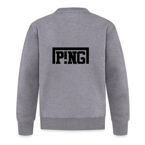 ping1 - Baseballjack