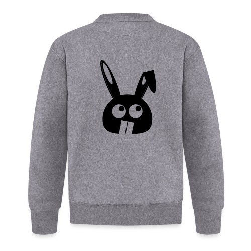 Puny Bunny - Flappy Ears - Unisex baseball-takki
