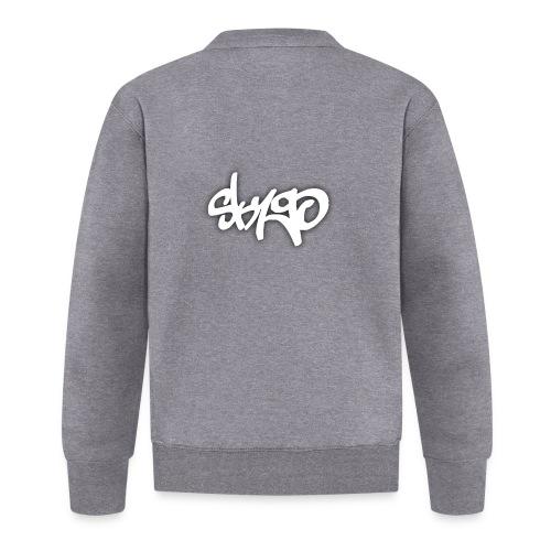 Skygo Men's T-Shirt - Baseball Jacket