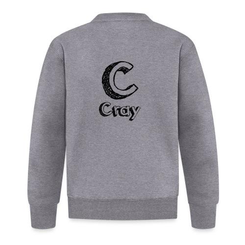 Cray Anstecker - Baseball Jacke