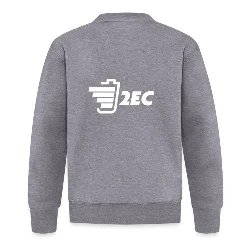 2EC Kollektion 2016 - Unisex Baseball Jacke