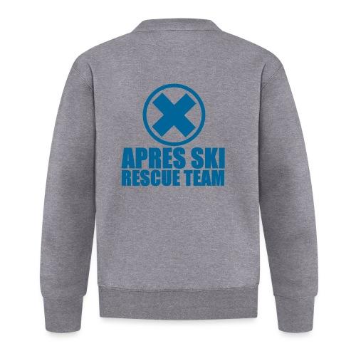 apres-ski rescue team - Baseballjack