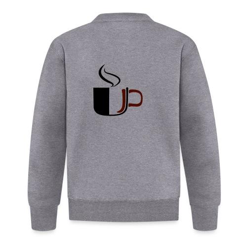 JU Kahvikuppi logo - Unisex baseball-takki
