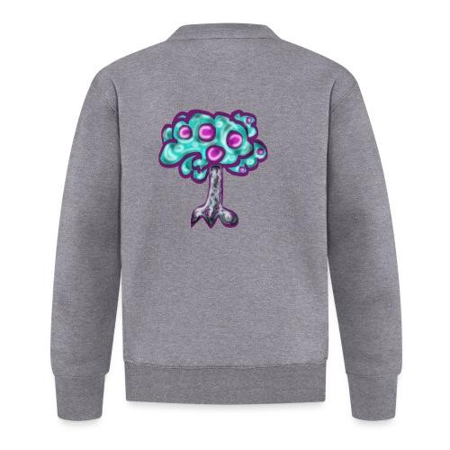Neon Tree - Baseball Jacket