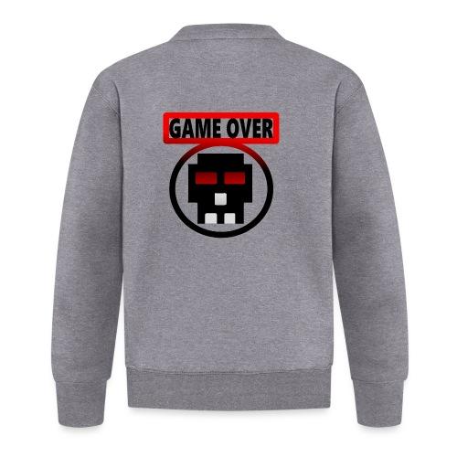 Game over - Baseball Jacke