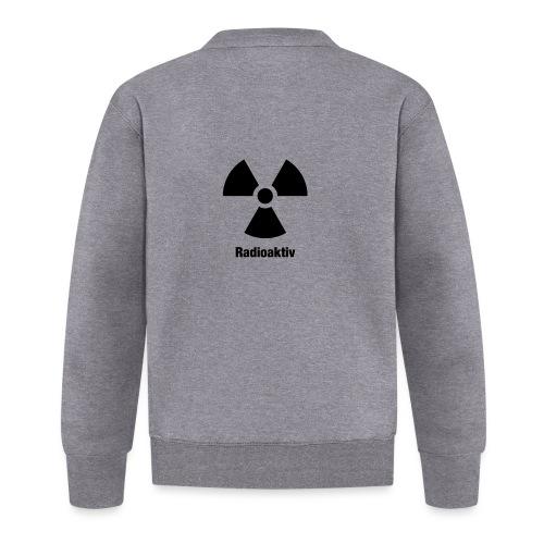Radioaktiv - Baseball Jacke