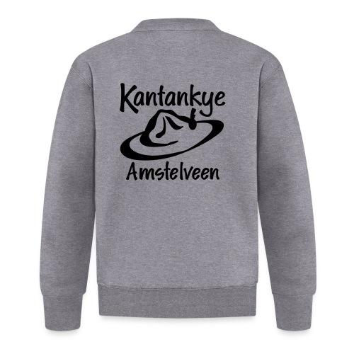 logo naam hoed amstelveen - Baseballjack
