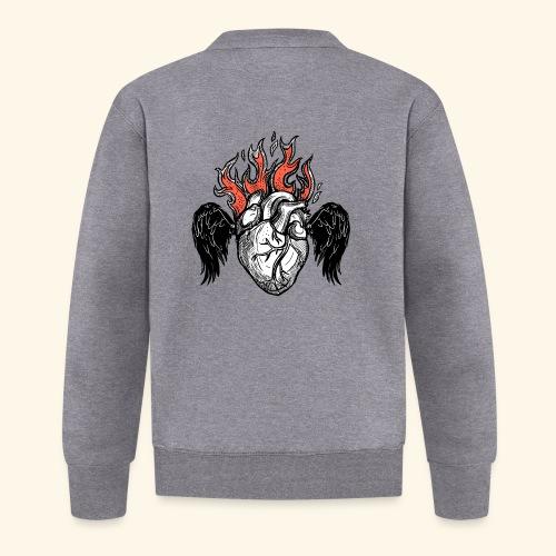 Sacred Heart - Chaqueta de béisbol