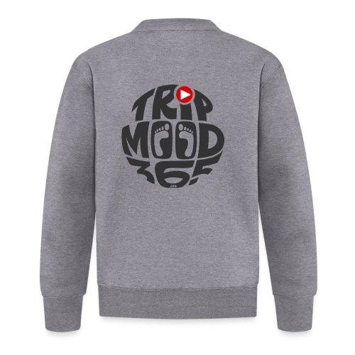 TRIPMOOD365 Traveler Clothes and Products - Baseball-takki