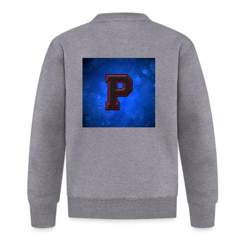 Prospliotv - Baseball Jacket