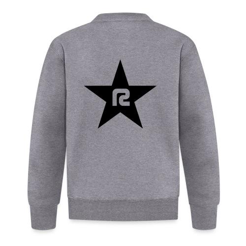 R STAR - Unisex Baseball Jacke