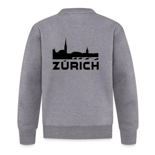 Zürich - Baseball Jacke