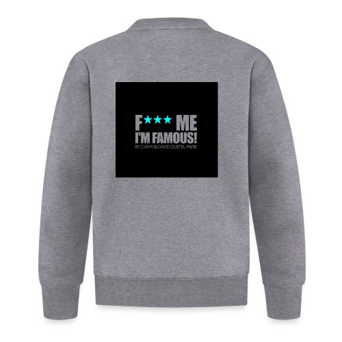 FMIF Badge - Veste zippée