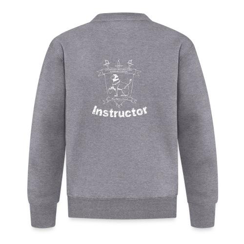 Ohjaajien paita - Unisex baseball-takki