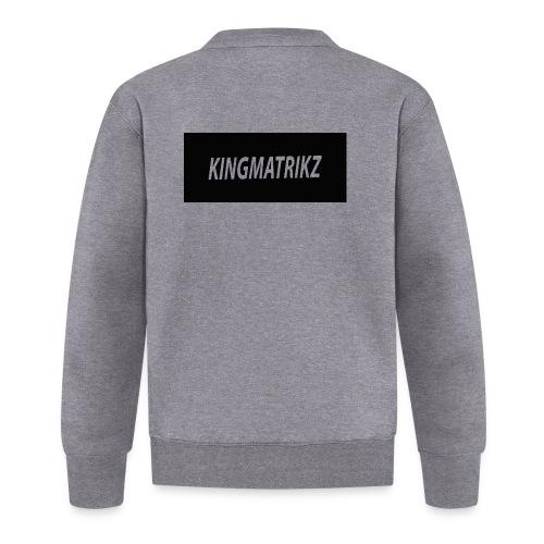 kingmatrikz - Baseballjakke