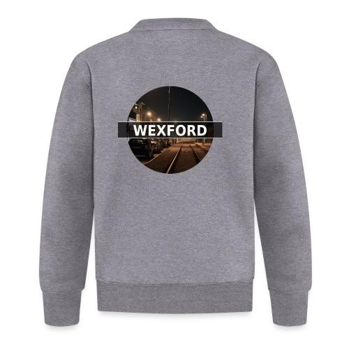Wexford - Baseball Jacket