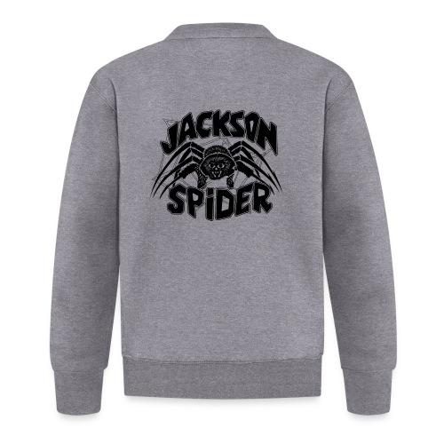 jackson spreadshirt - Unisex Baseball Jacke