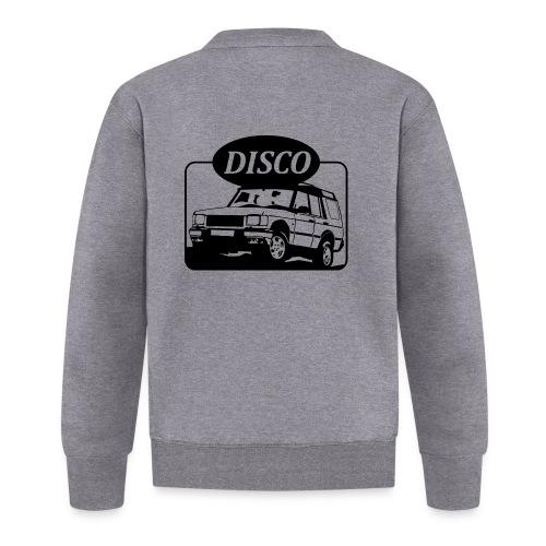 Landie Disco - Autonaut.com - Baseball Jacket