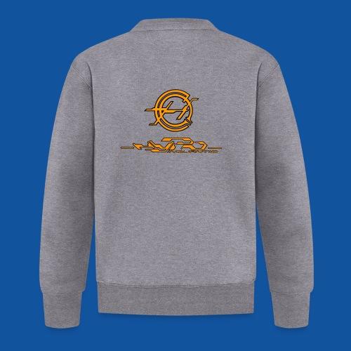 Hypd : Symbol mit Titel - Unisex Baseball Jacke