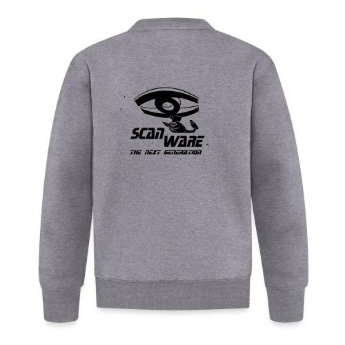 scanware azubiShirt - Baseball Jacke