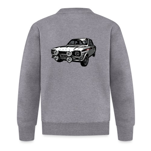 Mk1 Escort - Baseball Jacket