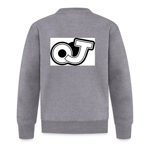 OJ_logo - Unisex  baseballjack