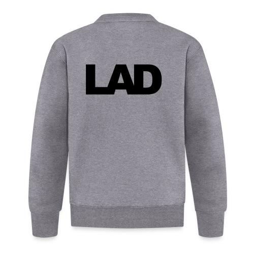 lad - Baseball Jacket