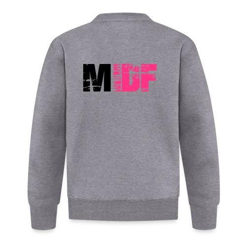 Logo MIDF 2 - Veste zippée Unisexe