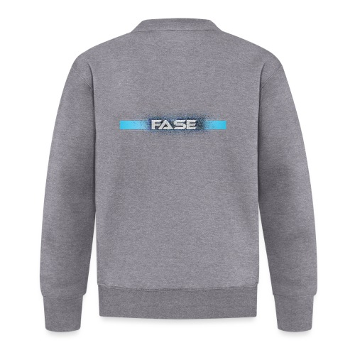 FASE - Baseball Jacket