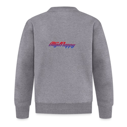 T-shirt AltijdFlappy - Unisex  baseballjack