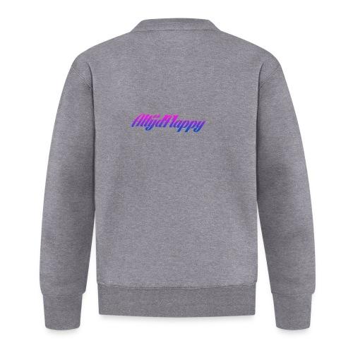 T-shirt AltijdFlappy - Baseballjack